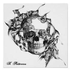 Best Design Art Traditional Images Candy Skulls