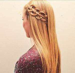 Hair Designs For Long Hair