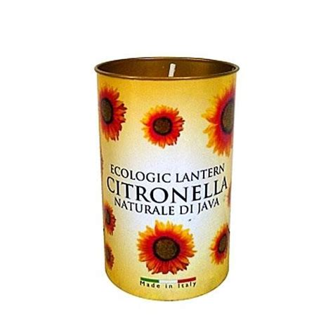 Prices Candles by Prices Candles Citronella Lantern