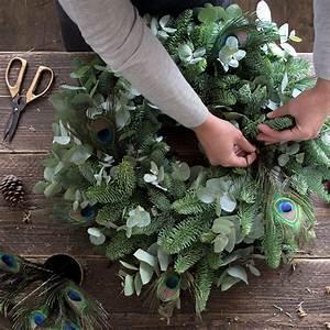 Philippa, Craddock, Diy, Christmas, Wreath, Is, A, Craft, Sensation