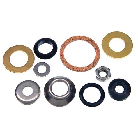 Stem Repair Kit for Chicago Faucets   Danco
