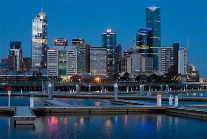 Australia Melbourne Victoria Country Countries Wallpapers