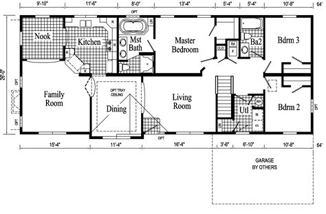 amazing floor plans amazing house plans ranch 9 ranch style house floor plan