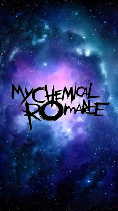 Romance Chemical Wallpapers Iphone