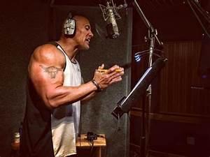 Dwayne  U0026 39 The Rock U0026 39  Johnson U0026 39 S Tattoos