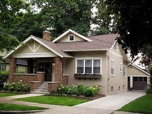 Hanson, Bungalow, -, Grand, Rapids, Michigan