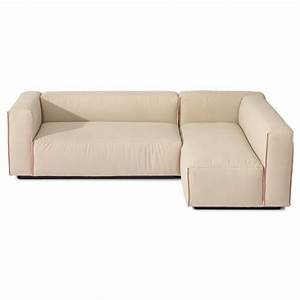 A simple collection of small chaise lounge chairs for for Small sectional sofa reviews