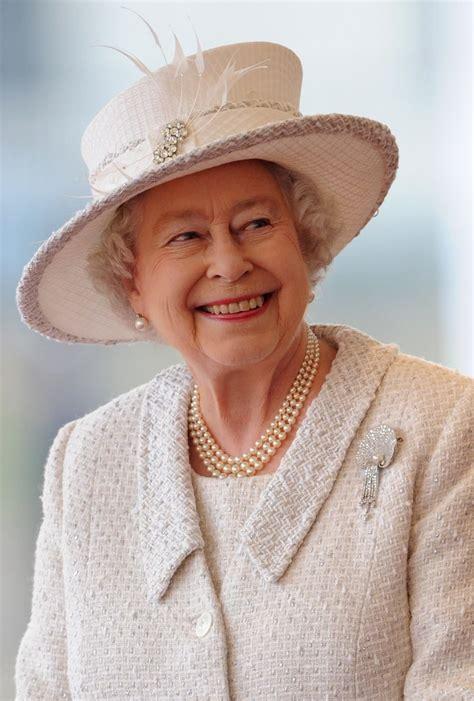 Queen Elizabeth Ii Communio