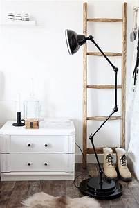 Deko Leiter Holz : leiterregal so wird deine alte holzleiter zum eyecatcher otto ~ Eleganceandgraceweddings.com Haus und Dekorationen