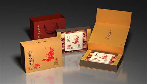 包装设计-泾渭茯茶-长沙在意品牌策划有限公司