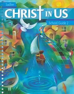 Christ In Us  K
