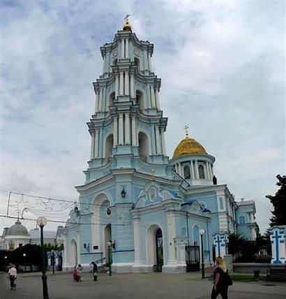 Sumy Churches Ukraine Gazebo Altanka 1905 1900