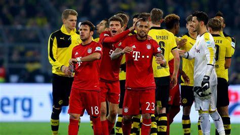 Sobald eine terminauswahl möglich ist, werden sie verständigt. Bayern Munich's 2015-16 Bundesliga win was one of the ...
