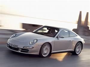 Porsche 911 Targa : porsche 911 carrera targa 4s 997 specs photos 2006 2007 2008 autoevolution ~ Medecine-chirurgie-esthetiques.com Avis de Voitures
