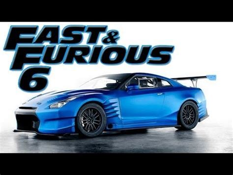 blue nissan skyline fast and furious blue nissan gt r fast and furious 6 image 497