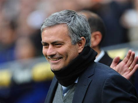 Jose Mourinho #007 Hd Wallpaper  Football Wallpaper Hd