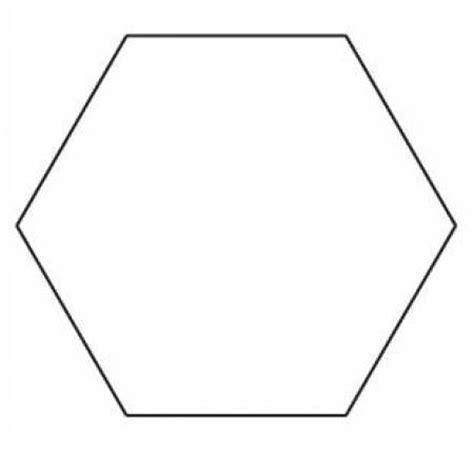 3/8 Inch Hexagon Papers