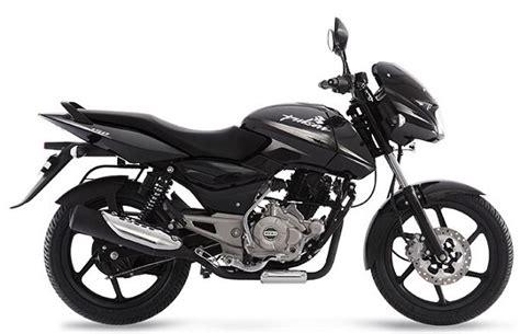 Bajaj Pulsar 150  Best Bikes In 150 Cc Consumer Review