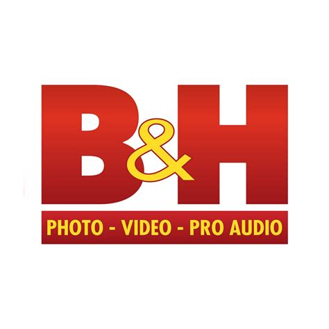 B And H Youtube