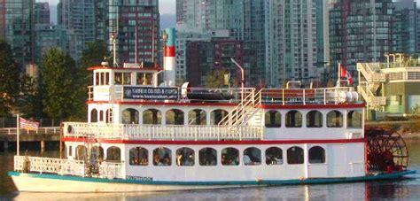Vancouver Boat Tours by Vancouver Boat Tours Bcpassport
