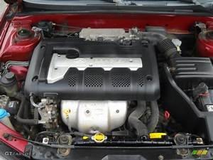 2002 Hyundai Elantra Gt Hatchback 2 0 Liter Dohc 16 Valve