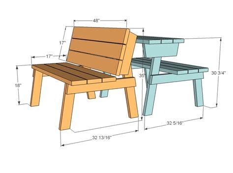 kitchen table bench plans free pdf diy kitchen table bench plans free download king size