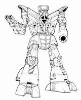 Guillotine Space Battlestar Coloring Suit Mech Cfw Sarna Stargate Galactica Travel sketch template