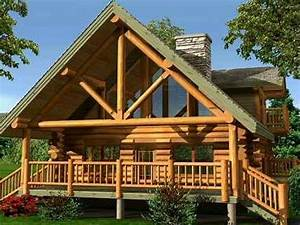 small log cabin home designs small log cabin floor plans With log home house plans designs