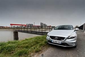 Avis Volvo V40 : essai en bonne compagnie volvo v40 t4 powershift blog automobile ~ Maxctalentgroup.com Avis de Voitures