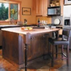 Kitchen Islands At Woodworkersworkshopcom