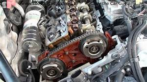 Beware Of The Bmw 2 0 Turbo Engine Timing Chain