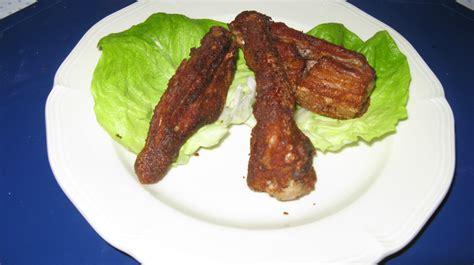 qu est ce qu une sauteuse en cuisine queues de porc croquantes à la dominicaine les marmites de marphyl
