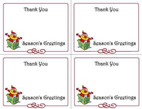 5 best images of printable thank you card templates free printable thank