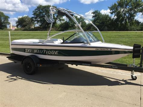 Ski Nautique Boats For Sale by Correct Craft Ski Nautique 196 Boats For Sale In Kentucky