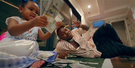 dababy  money  problems  video hip