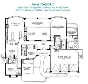 large mansion floor plans pusch ridge vistas ii floor plan model 3060