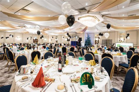 christmas party venues brighton new years eve holiday inn