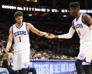Sixers Schedule: Pistons Roll 107-89, Winning Streak Ends