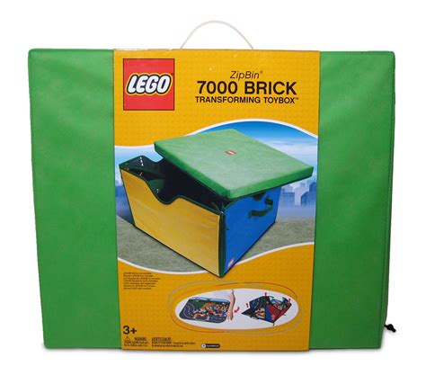 lego rangement a1810xx pas cher bo 238 te de rangement lego zipbin 7000 pi 232 ces
