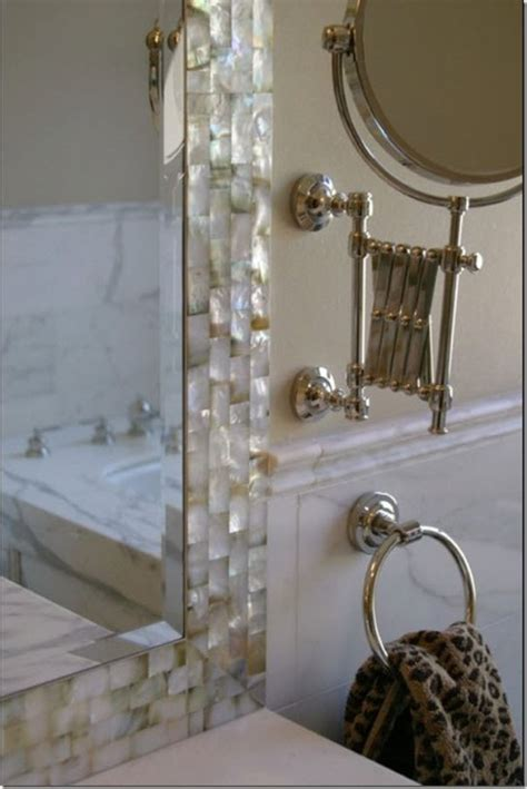 25 best ideas about framing a mirror on