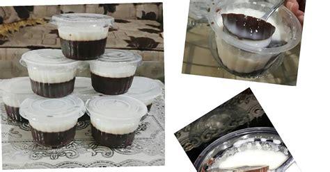 Resep puding tape ketan hitam kelapa muda →. 3.473 resep vla puding enak dan sederhana - Cookpad