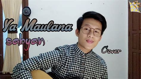 Sabyan ( Cover By M. Wira)