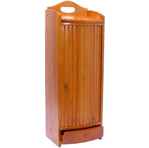huche a en bois huche en bois lgrement arrondi bois poterie