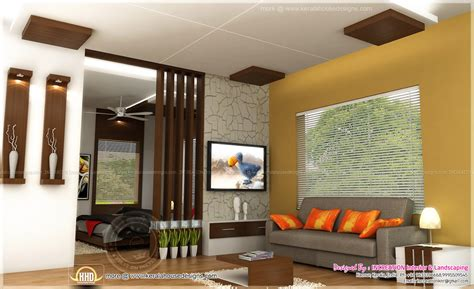 Interior Design Plans Living Room interior designs from kannur kerala home kerala plans
