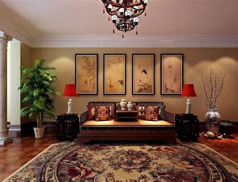 Pin By Interact China On Modern Oriental Home Decor