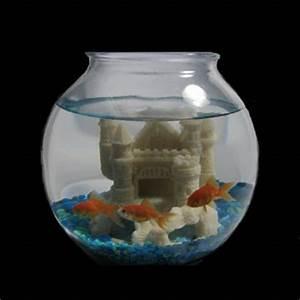 Goldfish Bowl Castle - www.proteckmachinery.com