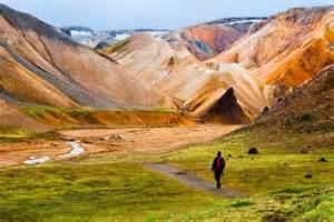 Landmannalaugar Iceland Tours
