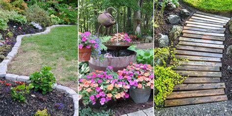cheap landscaping ideas budget friendly landscape