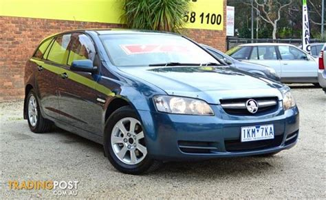 2008 Holden Commodore Ss Ve My08 4d Sedan For Sale In