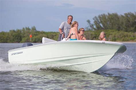Sportsman Boats Statesboro by 2017 Sportsman 18 Island Bay 18 Foot 2017 Boat In